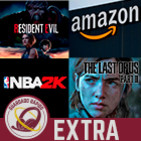 GR (EXTRA) Remakes RE, Project Zero, The Last of Us 2, Microsoft, Ibai y Amazon Project Tempo
