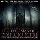 LMNM 107: 'El enigma del edificio Xifrè con Marta Embid, Carlos Largo, Manuel Martín Loeches y Clara Tahoces'