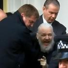 ¿Que hay detrás del arresto de Assange?