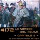 #172 La sombra del águila (Capítulo 9) de Arturo Pérez Reverte