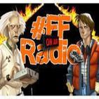 [#FFRadio] Fusion Freak Radio 1x19 He visto cosas que vosotros no creeriais