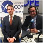 2018-06-13 | T3-20 | Hablando de Geomática: Drones en 92.0 FM COPE Más Valencia
