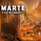 """LOS MISTERIOS DE LA CUEVA DE LOS TAYOS CON RAÚL CABRERA (EL NÓMADA) / """"MARTE Y SUS MISTERIOS"""" (23p.5t.)"""