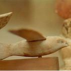 Voces del Misterio V003: Enigmas de la Antigüedad y la Arqueología