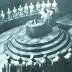 Antes de medianoche 21/5:Grandes naufragios;Los protocolos de los sabios de Sión;Covi Sobrino,la descuartizadora de León
