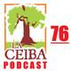 """La Ceiba Podcast 76 """"Esquema de vacunación en el Adulto Mayor """""""
