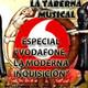 La taberna musical - 175 - Incomunicado: Especial Vodafone, la moderna inquisición