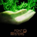 FONT DE MISTERIS T7P34- Focs Enigmàtics II- Programa 264| IB3 Ràdio