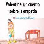 Valentina: un cuento sobre la empatía