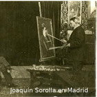 PodCastizo nº83: Joaquín Sorolla en Madrid.