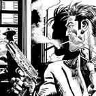 Tipos Oscuros 107 - Cómic Negro y Criminal Vol. 2