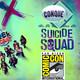 Comictlan 2016: Review de Suicide Squad, Comicmania y Conque 2017