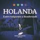 HOLANDA. Entre tulipanes y Rembrandt.