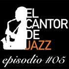 El Cantor de Jazz 2019x05. Back to my Skin, el nuevo proyecto de Funkdación