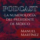 La numerología del presidente de México