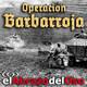 El Abrazo del Oso - Segunda Guerra Mundial: Operación Barbarroja