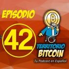 Episodio 42 - No diga crisis del bitcoin, diga oportunidad!!