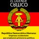 Empresas occidentales que emplearon prisioneros políticos de la RDA #18