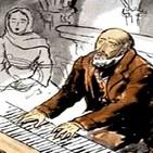 Voces del Misterio ESPECIAL: El fantasma de Maese Pérez 'el Organista'