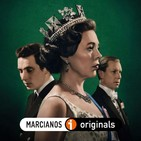 MARCIANOS 131: The Crown. Netflix Saves the Queen!