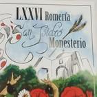 """RADIO MONESTERIO - """"El ayuntamiento colabora con la Hermandad de San Isidro por ser esta la fiesta más importante de la"""