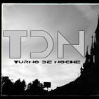 TDN 02x02 parte 2: Cortijo Jurado, Leyenda Negra