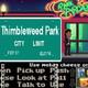 Análisis THIMBLEWEED PARK, una aventura con gusto a LucasArts - AntiHype.
