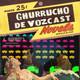 Gurrucho Videoxogos Retro. Podcast en galego