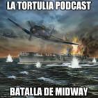 La Tortulia #76 - Batalla de Midway