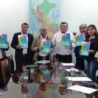 Radio Esfera Chachapoyas: Jorge Jaime, consejero del CNE, sobre el Proyecto Educativo Nacional