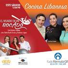 Cocina Libanesa   Cap 26   El mundo en un bocado