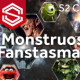 Select y Start 40: Monstruos / Mostros