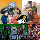 Historia del shonen moderno 05: Shinobis inolvidables - Naruto
