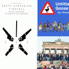 T5x03 Death Stranding: Timefall, Untitled Goose Game, Música y muro de Berlín