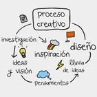 La Pajarita. Capítulo 8 (27-01-2018): El proceso creativo