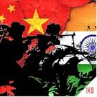 CBP#148 Frontera Roja 3: la Guerra sino-india de 1962