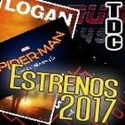 """TDC Podcast - 32 - Las 35 películas """"más esperadas"""" de 2017, con Víctor Olid"""