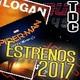 TDC Podcast - 32 - Las 35 películas