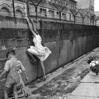 Orígenes del Muro de Berlín