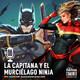 Ep 66: La Capitana y el Murciélago Ninja
