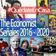 Misterio3 The Economist Señales 2016 - 2020
