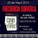 Frecuencia Subversa Radio Entrevista Festival Cine en las Tripas Con Ruben Jurado