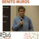 LA FUNDACION FENISS y Obsolescencia programada - Benito Muros ( ECOREUS 2015 )