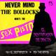 """13 El destripador de discos SEX PISTOLS """"Never Mind The Bollocks"""""""