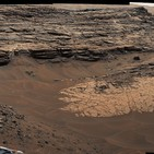 Descubrimientos de chimeneas y boro en Marte y Geoparque de Lanzarote con Jesús Martínez-Frías-IGEO. Prog. 256. LFDLC
