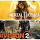 ZGP 78: Mortal Kombat 11 y expectativas de The Division 2