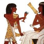 Egipto. La escritura jeroglífica