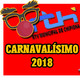 180208 Carnavalísimo 2018