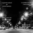 Capitano, Rella, Jobim, Lins, Chico y Truffaz en El Perseguidor - 04-07-19