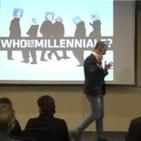 Cómo conectar con Millennials - Juan Merodio en Business In Change 2017